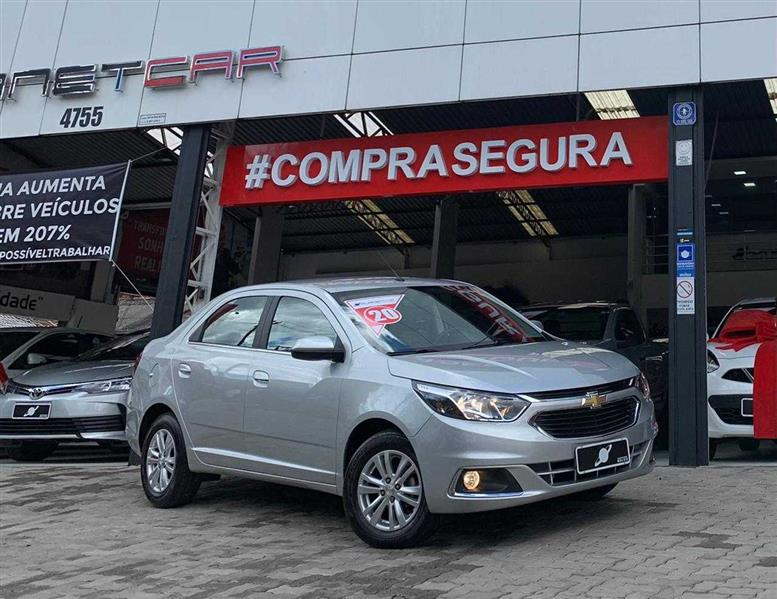 PlanetCar Multimarcas