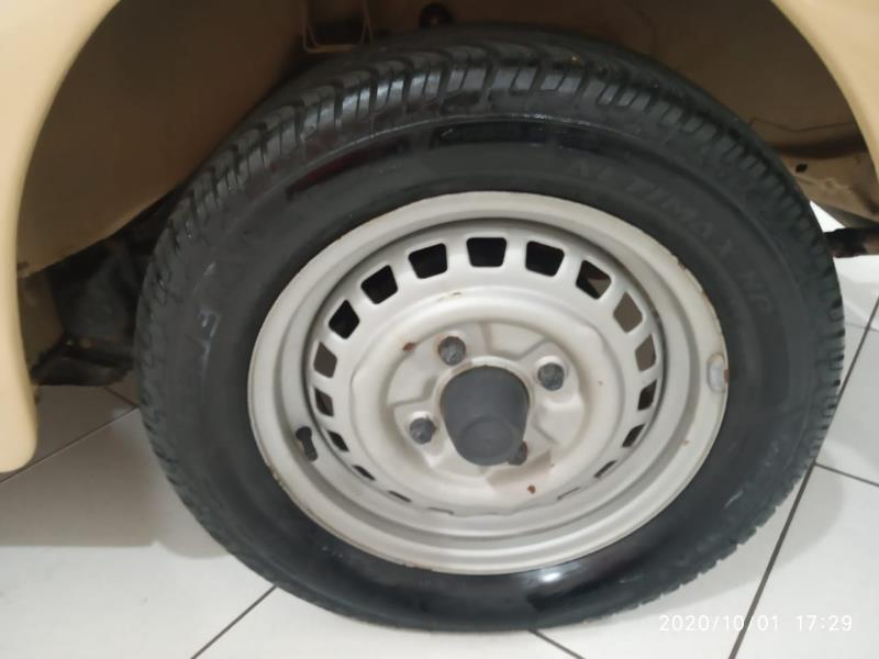 Bras Car